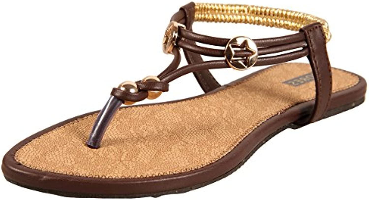 114d9af9786bd0 Man s Woman s Azores Azores Azores Brown Flats 21BR B01BIW5I1E Parent  Attractive and durable Lush design Excellent stretching b7c233