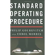 Standard Operating Procedure by Philip Gourevitch (2008-04-03)