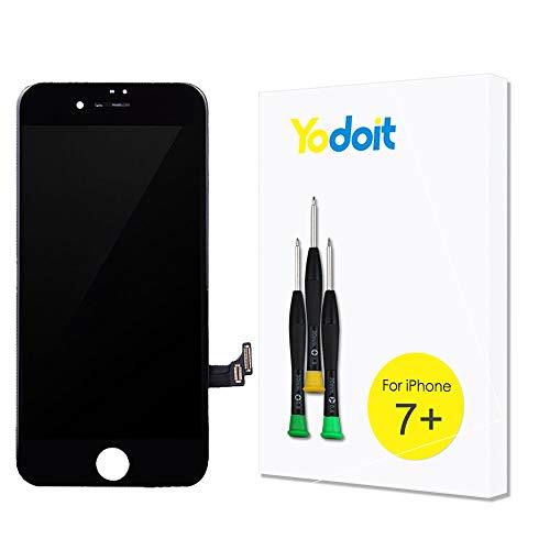 Yodoit iPhone 7 Plus LCD Pantalla Montaje Digitalizador