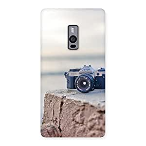 Cute Camera On RockStone Back Case Cover for OnePlus Two