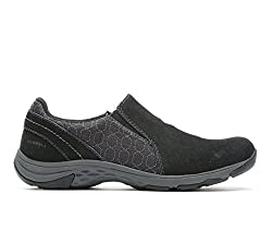 Merrell Womens Ryeland Moc Casual Shoes Espresso 7.5 Us Black 7.5 B(M) US