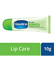 Vaseline Aloe Soothe Lip Care, 10g