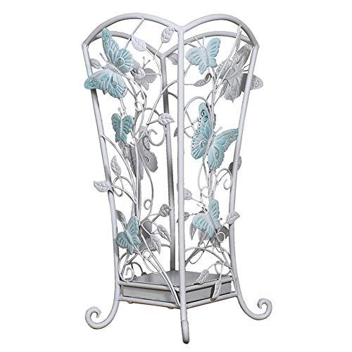 LJHA Soporte sombrillas - Decoración Arreglo Floral