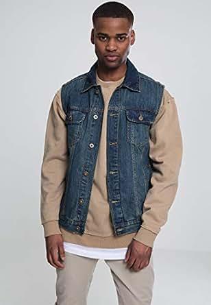 Urban Classics Jeansweste