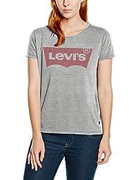Levi's Damen T-Shirt the Perfect Tee 17