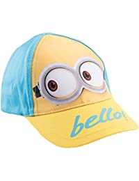 86af42bac Amazon.co.uk: MINIONS - Hats & Caps / Accessories: Clothing