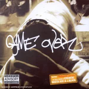Game Over Vol. 1