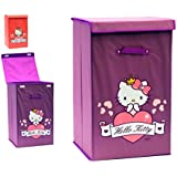PONGOTODO RIGIDO REMATE HELLO KITTY SURT 2