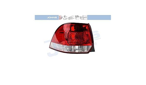 Johns Heckleuchte 95 43 87 5 Auto