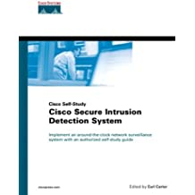 Cisco Secure Intrusion Detection Systems (Core Series)