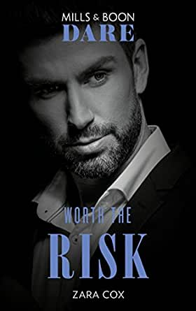 Worth The Risk (Mills & Boon Dare) (The Mortimers: Wealthy & Wicked