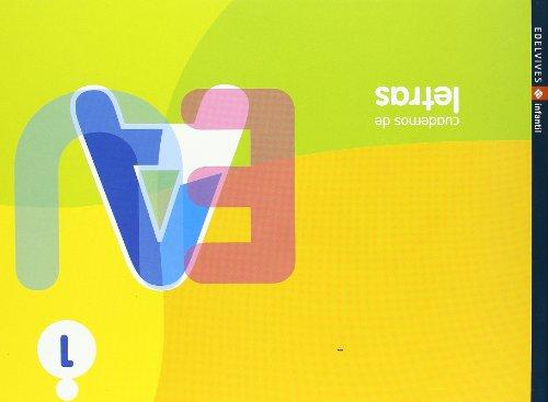 Cuaderno de letras 1 Descarga gratuito EPUB
