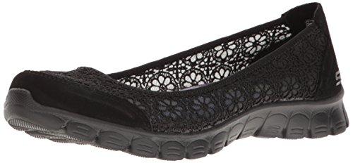 skechers-mujer-negro-ez-flex-30-majesty-zapatos-uk-5