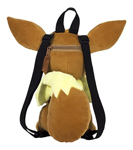 �Pokemon–Eevee 35,6cm Geschenke Spielzeug Puppe 718081 (Pokemon Kind Kostüme)