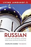 Bücher : [(Complete Russian: The Basics)] [Author: Constantine Muravnik] published on (November, 2008)