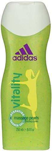 adidas Women Shower Gel Vitality, 250 ml