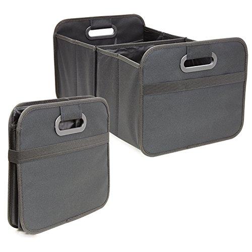 achilles, Auto-Faltbox / Kofferraum-Box, AD320bl, schwarz, 50 cm x 32 cm x 27 cm