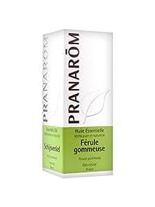Pranarom - Huile essentielle férule gommeuse - 5 ml huile essentielle ferula gummosa