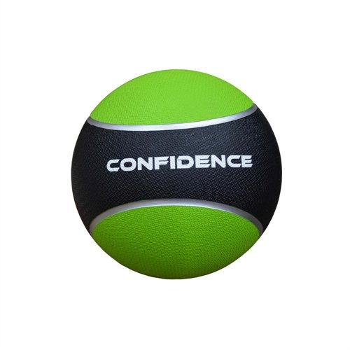 Confidence-3kg-Medicine-Ball