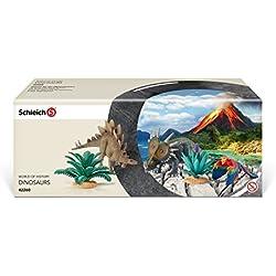 Schleich - Set de dinosaurios (42260)