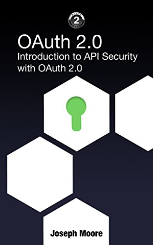 OAuth 2.0: Introduction to API Security with OAuth 2.0 (English Edition)