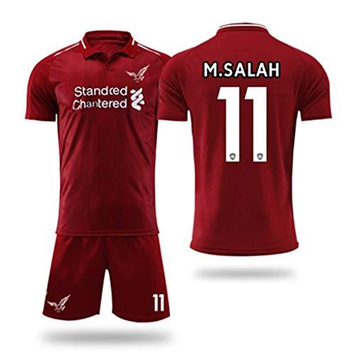 LHKJB Shorts Camiseta Manga Corta Camiseta Liverpool