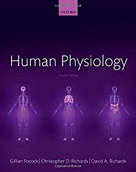 Human Physiology (Oxford Core Texts)