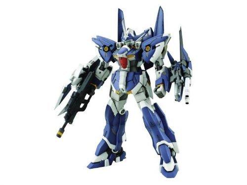 Super Robot Wars Kotobukiya Model Kit SRG-S-003 PTX-015 WIldWurger