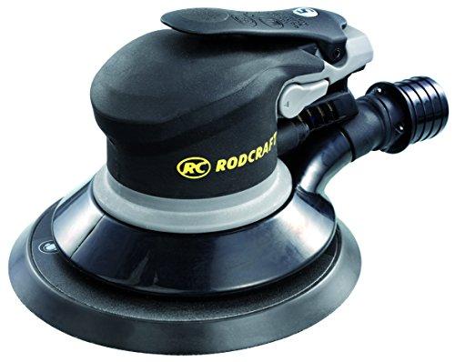Preisvergleich Produktbild Rodcraft 8951000020 Exzenterschleifer mit Klettplatte RC7705V6