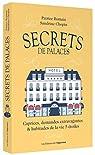 Secrets de palaces par Romain