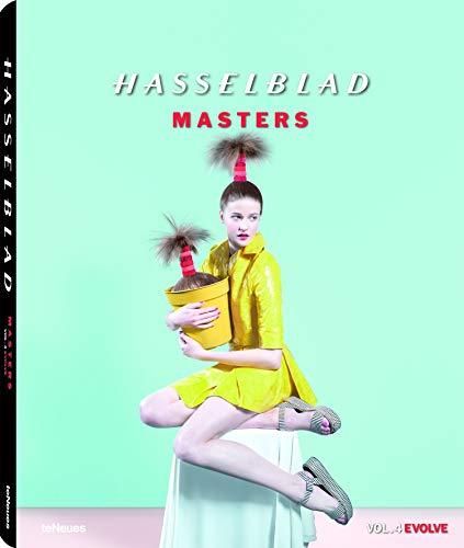 Hasselblad Masters Vol. 4 Evolve Kamera Küsten Video