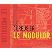 LE MODULOR 1 and 2 (GREEK)