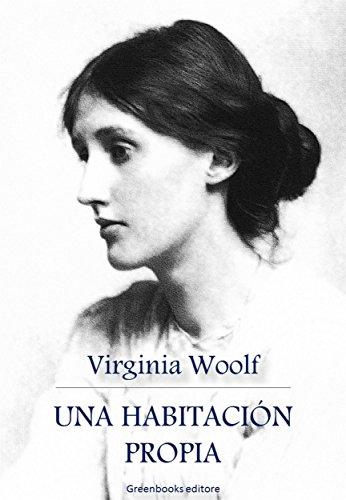 Una habitación propia por Virginia Woolf
