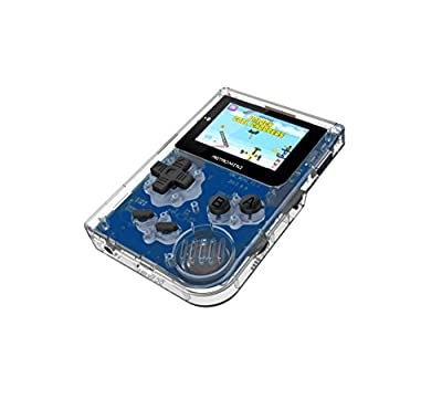 Anbernic Handheld Game Console , Retro Mini Game Console 2 Inch HD Screen 1219 Classic Games , Birthday Presents for Children