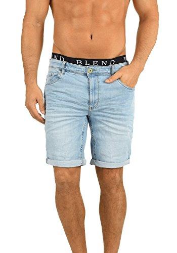 BLEND 20701976ME Luke Jeans Shorts kurze Hose