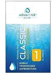 No1 CLASSIC 2 x 100 ml (25% NaClO2 + 4% ácido clorhídrico)