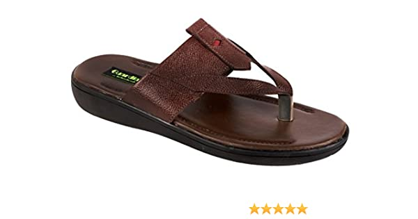 1fac549e510113 La Guardian Leather Brown Sandals
