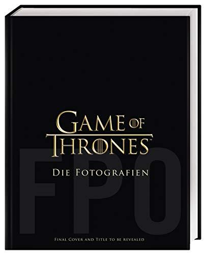 Game of Thrones Die Fotografien (AT)