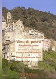 Telecharger Livres Vinu di petra Polyphonies corses (PDF,EPUB,MOBI) gratuits en Francaise