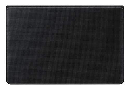 Samsung Mobile EJ-FT830BBEGIT Custodia a Libro con Tastiera per Tab S4, Nero