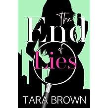 The End of Lies: The Single Lady Spy 4 (The Single Lady Spy Series)