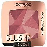 Catrice Blush Box Glowing + Multicolour 020 It´s Wine O´clock