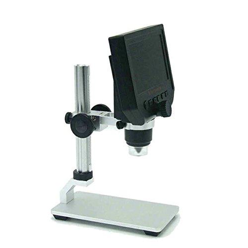 Ocamo 4,3Zoll OLED-Display 600x High-Definition LED Digital Mikroskop European Regulations