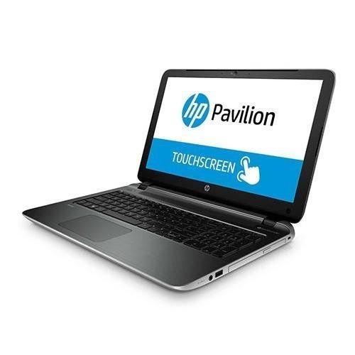 "Hp Combi Pavilion 15-P157CL 15.6"" HD TouchSmart Touchscreen Notebook Computer, Intel Core i5-4210U 1.7GHz, 6GB RAM, 750GB HDD, Windows 8.1 ?"
