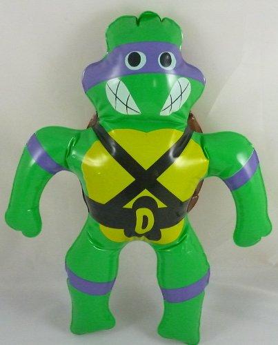 40cm Klassiker Teenage Mutant Ninja Turtles Aufblasbares Spielzeug - Purple Turtle - Donatello