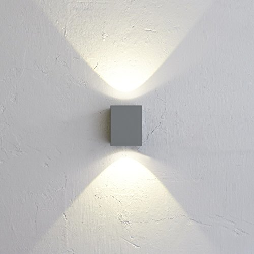 licht-trend-baleno-quadi-led-outdoor-wall-light-up-down-grey-wall-light