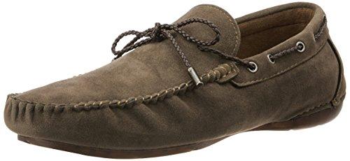 Bata Men's Qmars Green Loafers and Mocassins – 7 UK/India (41 EU) (8517739) 41V2tuRDp4L