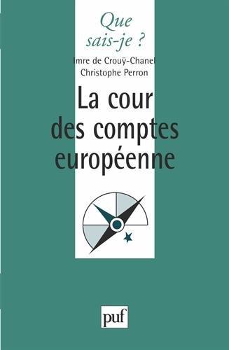 La Cour des Comptes Européenne