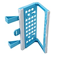 Albeey Collapsible Practical Hanging Kitchen Cupboard Cabinet Tailgate Stand Storage Garbage Bag Holder Plastic Bracket