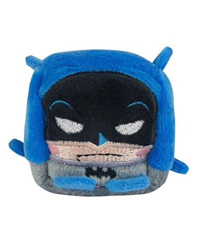 Kawaii Cubes DC Comics Batman Plush
